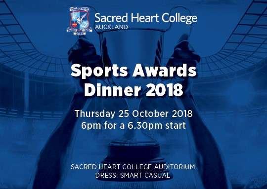 Sports Awards Dinner