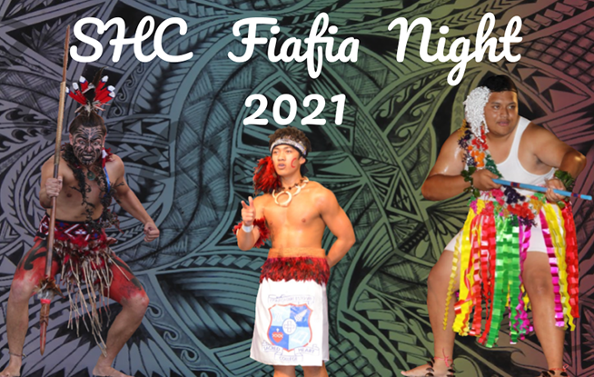 Fiafia Night 2021   Tickets